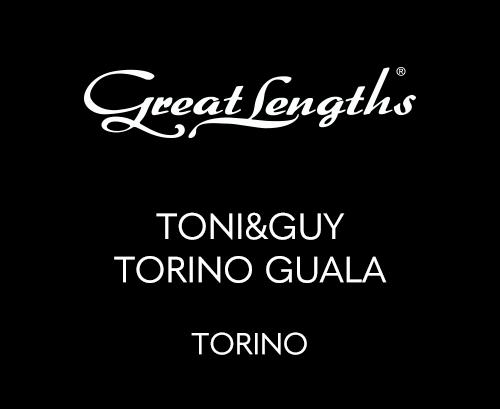 TONI&GUY Torino Guala | Extensions Great Lengths a Torino