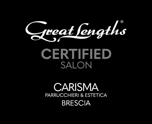 Carisma Parrucchieri & Estetica   Extensions Great Lengths a Brescia
