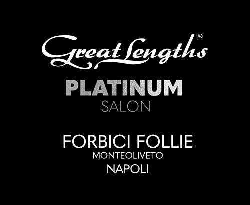 Forbici Follie Monteoliveto – Extensions Great Lengths a Napoli