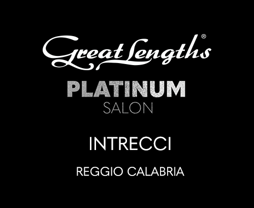 Intrecci | Extensions Great Lengths a Reggio Calabria