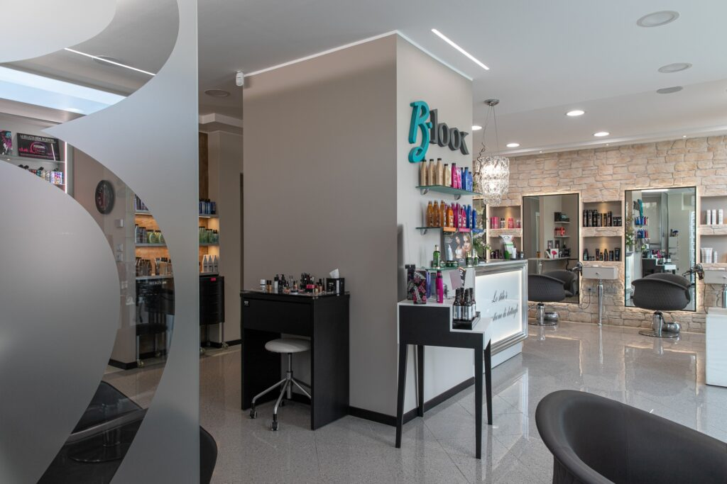 Salone B-Look | Extensions Great Lengths a Thiene-Rozzampia