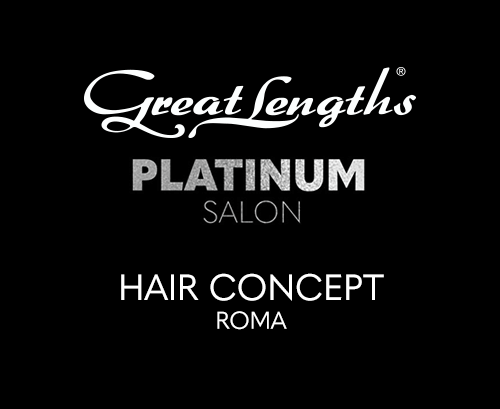 Hair Concept Roma | Extensions Great Lengths a Roma