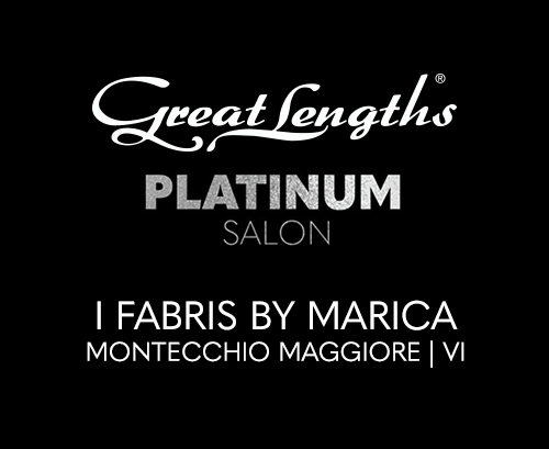 I Fabris by Marica | Extensions Great Lengths a Montecchio Maggiore
