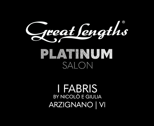 I Fabris by Nicolò e Giulia  | Extensions Great Lengths a Arzignano