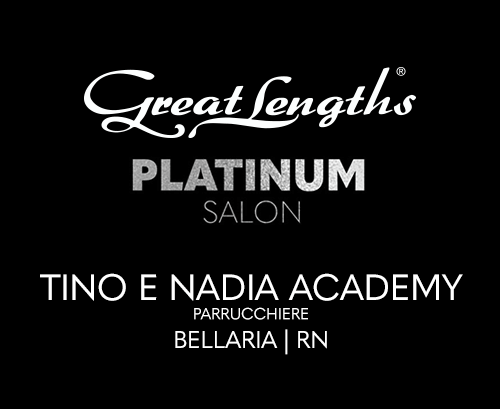 Tino e Nadia Academy | Extensions Great Lengths a Bellaria