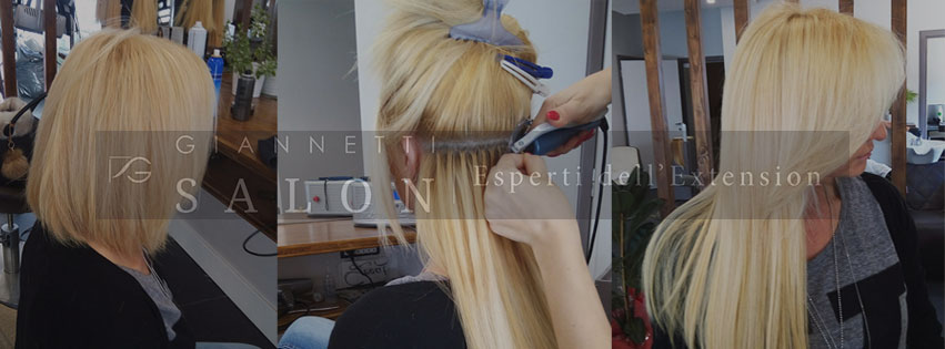 Fashion Hair | Extensions Great Lengths a Monterotondo