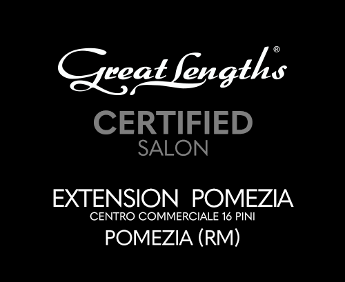 Parrucchiere Centro Commerciale 16 pini | Extension Great Lengths a Pomezia