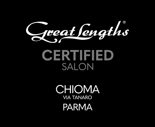 CHIOMA Via Tanaro | Parrucchiere Extensions Great Lengths a Parma