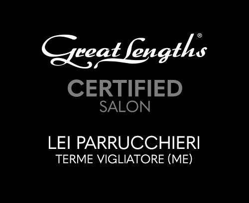 Lei Parrucchieri   Extensions Great Lengths a Terme Vigliatore