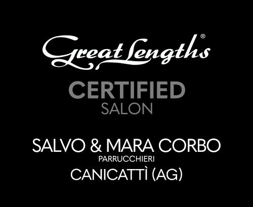Salvo & Mara Corbo Parrucchieri | Extensions Great Lengths a Canicattì