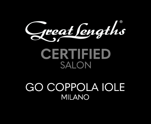 Go Coppola Iole | Extensions Great Lengths a Milano