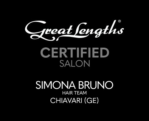 Simona Bruno Hair Team | Extensions Great Lengths a Chiavari