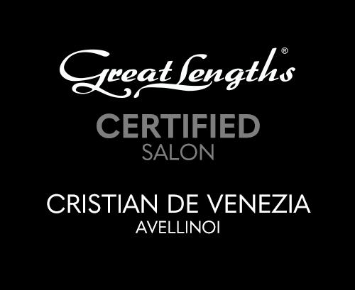 Cristian De Venezia   Extensions Great Lengths a Avellino
